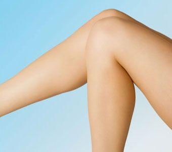Tips caseros para tener piernas hermosas