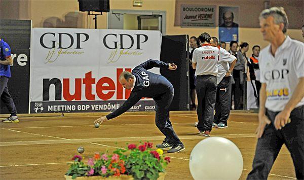 WebTV : au coeur de la Pépinière à Gap - Sport-Boules Lyonnaises - ARTICLES sur la pétanque