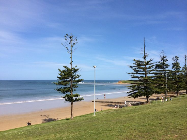 #Torquay Front #beach #Australia #ocean real estate