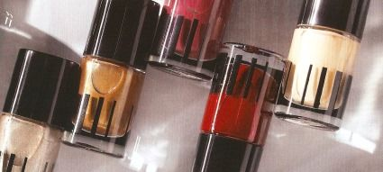 Intensae | THE 5 FREE NAIL LACQUER