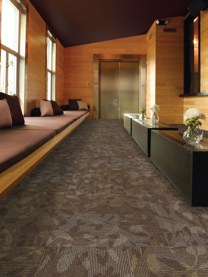 Durkan Hospitality Carpet Tile The Floor Carpet Tile