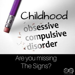 OCD in children. Are you missing the signs? Repinned by SOS Inc. Resources pinterest.com/sostherapy/.