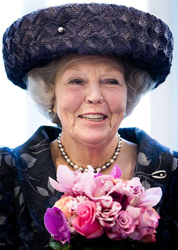 DEN HAAG (ANP). Prinses Beatrix heeft vrijdagmiddag het nieuwe kantoor van Unicef Nederland in Den Haag geopend. Beatrix is beschermvrouwe van de Nederlandse...