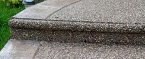 Exposed Aggregate | Master Concrete & Interlocking Ltd.