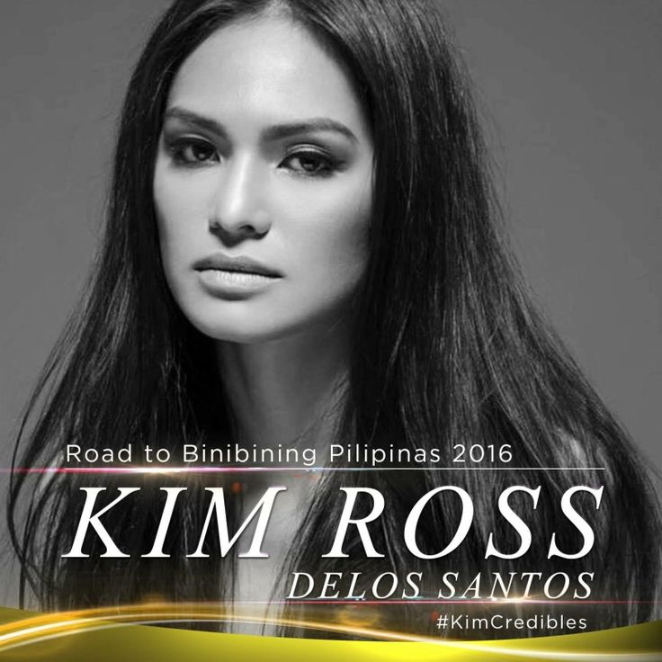 Kim Ross Delos Santos, front runner of Bb. Pilipinas 2016, was disqualified from joining the prestigious beauty pageant in the country.