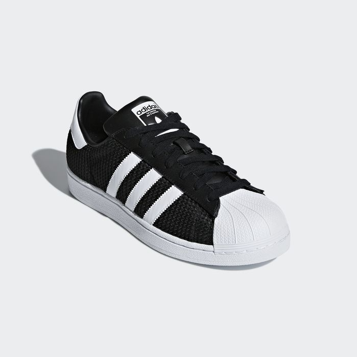 adidas black shoes boys