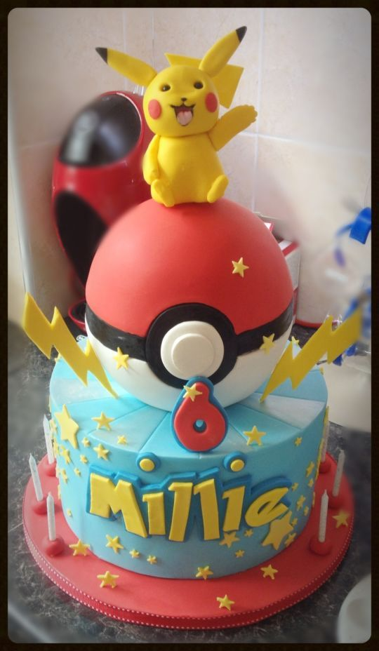 pokemon cake ideas best 25 pikachu cake ideas on g 226 teau pikachu 6703