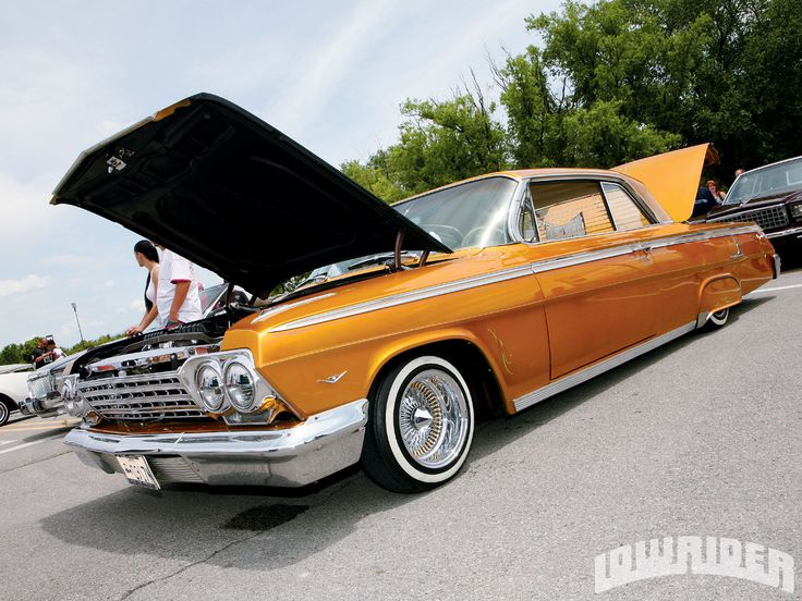 F A A Dc Low Low Low Rider
