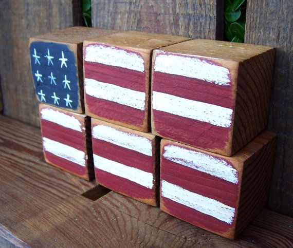 4th of july I want to make this!