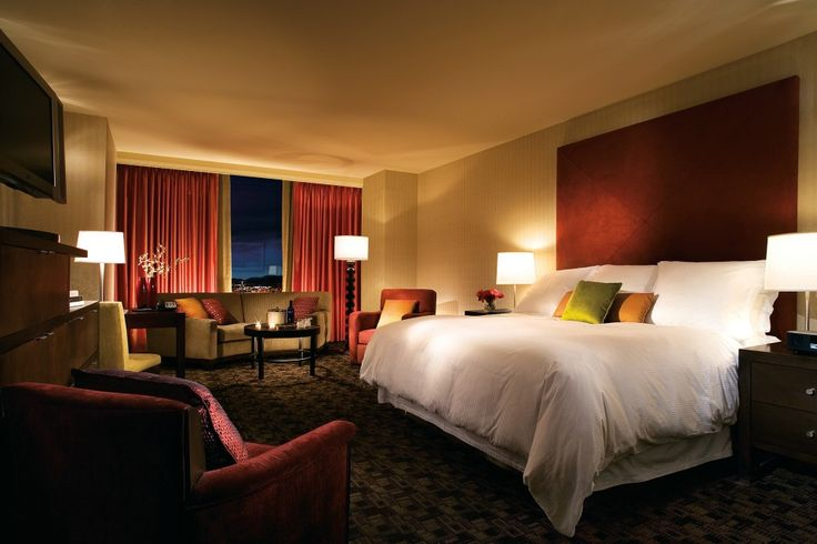 Palms Casino Resort | hosptality furniture, interior design, moderninteriordesign | #interiordecor #contractfurniture  #furnituredesigner | More: https://www.brabbucontract.com/projects