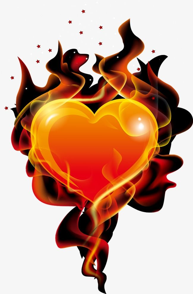 Flame Red Heart Shaped Png Image Heart Wallpaper Heart Background Heart Art