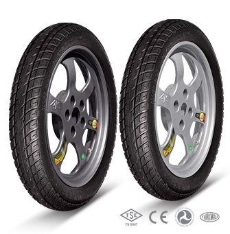 Mini Stepne 5x115 - CHEVROLET