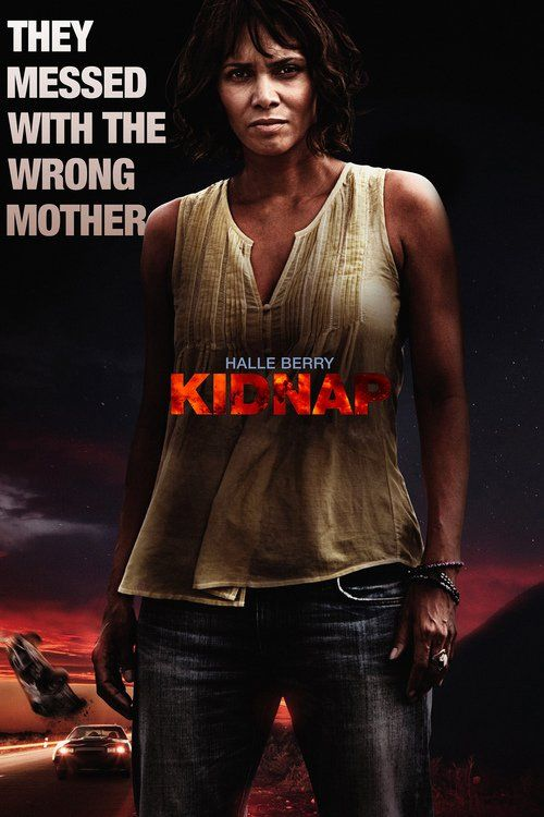 Watch Kidnap (2017) Full Movie hd free download