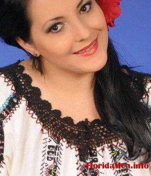 Muzica si voie buna cu Angela Rusu la Europa Restaurant | Florida Mea - Romanians in Florida