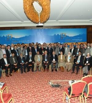 Pendik Belediyesi, Sivil Dayanışma Platformu ve Siyaset Müzakereleri Merkezi Derneği işbirliğiyle Mayıs ayında düzenlenecek 1. İstanbul Müzakereleri Sempozyumu'nun hazırlık toplantısı Pendik Crowne Plaza'da tamamlandı. Toplantıda Somali'den Afganistan'a, İngiltere'den Rusya'ya kadar 20 yabancı ülkeden Müslüman akademisyen, yazar, düşünür,...      Kaynak: http://www.kartal24.com/2013/01/page/12/#ixzz2Joj53ltf