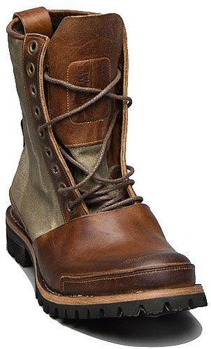 Timberland Men's Timberland Boot Company® Tackhead Winter 8-Inch Boot Style# 83571: Shoes