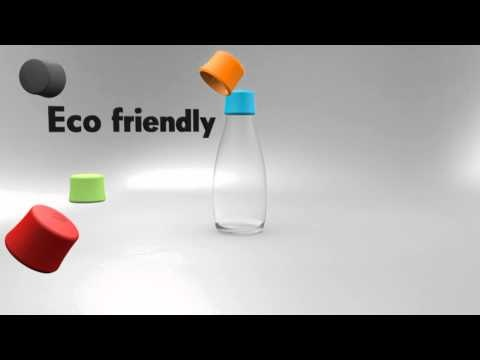 Your eco-friendly water solution!
