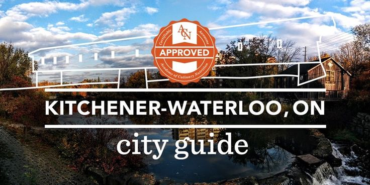 Best Places To Eat Kitchener Ontario