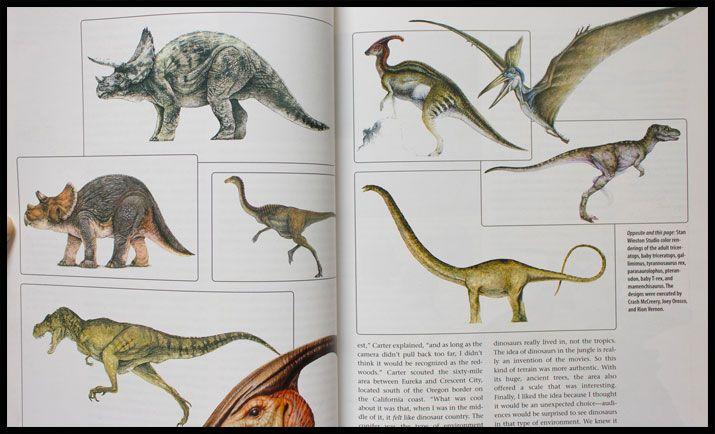 the lost world jurassic park book pdf