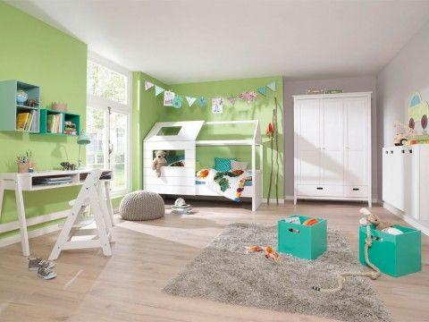 spiel und etagenbetten aus massivholz im modernen design auf hchstem qualittsstandard das ist lumio kids ergnzen kann man die betten durch - Luxus Hausrenovierung Fantastische Autobett Ideen Der Modernen Kinderzimmer Design