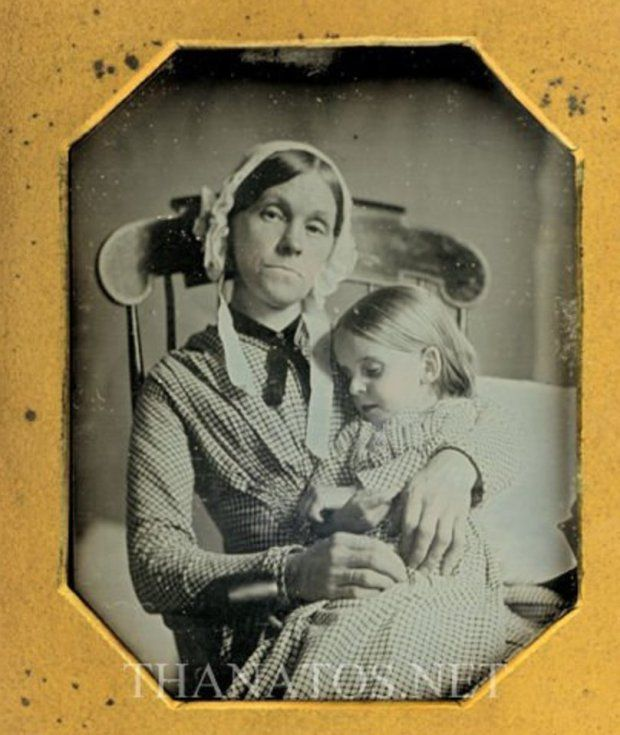I love Victorian post-mortem photography and here's why you should give it a chance- by, Violet Fenn