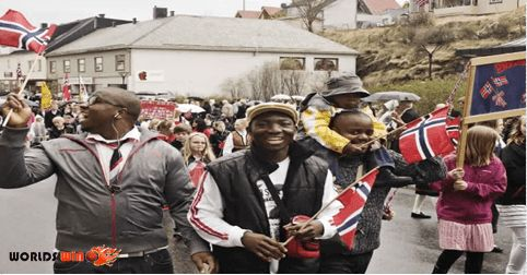 Asylum to Norway and the way to apply for asylum to Norway, get permanent residence, and also the important information that must be know...