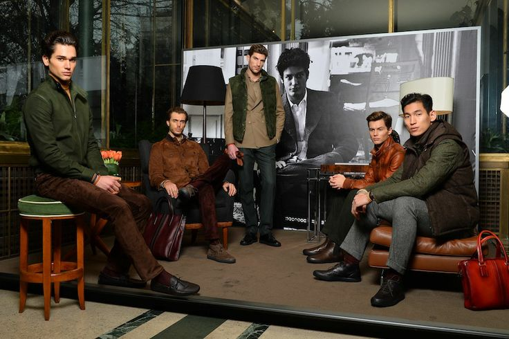 Tod's Fall Winter 2014