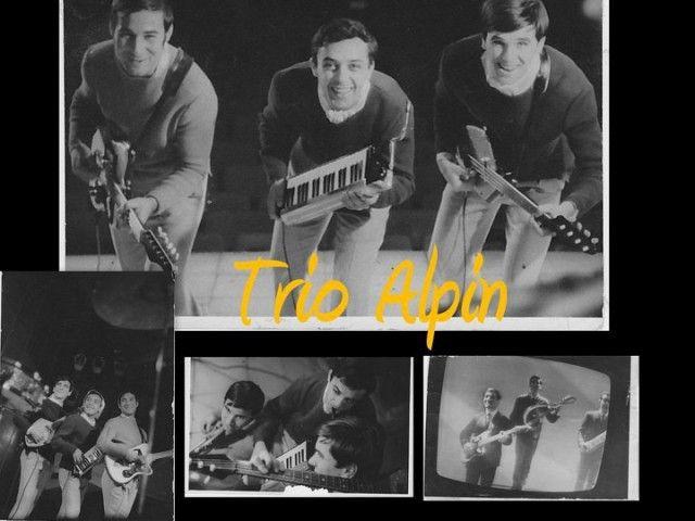 Trio Alpin & Mario Ovidiu Madius-Campiile Verzi  https://www.youtube.com/watch?v=TCBKyGQLX6c  Mario Ovidiu Madius & Gigi Stoian Band  https://www.youtube.com/watch?v=n5VLF790tWE