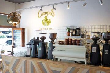 Campos Dulwich Hill, 538 Marrickville Road, Dulwich Hill NSW, Australia - Townske