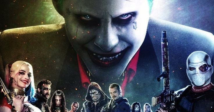 Suicide Squad Gets Worst Joker Halloween Costume Ever -- Warner Bros. has unveiled some of their Suicide Squad merchandise that will be available at Comic Con, including the worst Joker Halloween costume. -- http://movieweb.com/suicide-squad-movie-joker-halloween-costume/