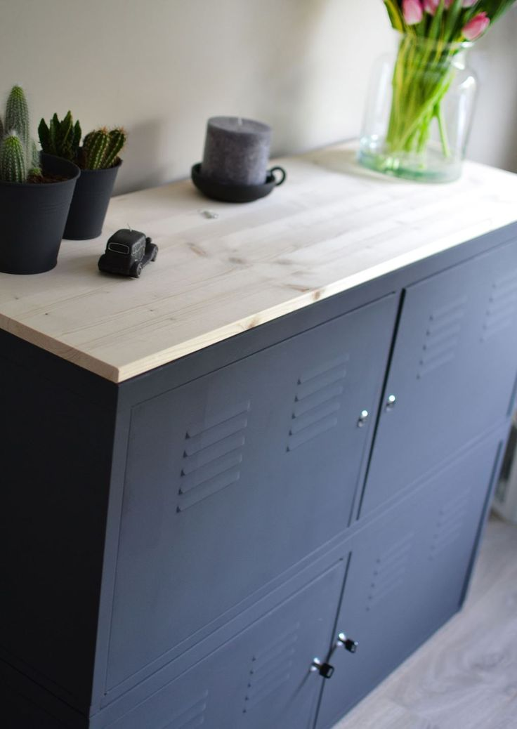 5 ways paint can transform ikea furniture diele umzug for Transform ikea furniture