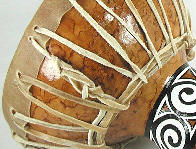 Authentic Native American Anasazi Ancient Ancestors Spirit Gourd ...