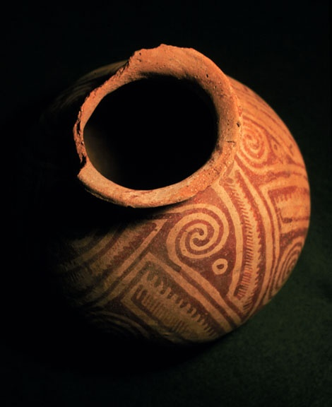 17 Best Images About Native Pottery On Pinterest