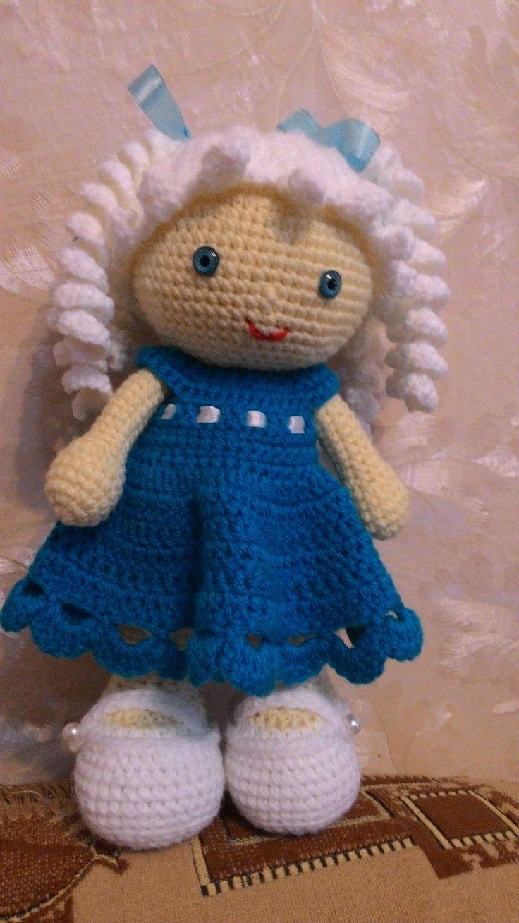 Кукла Света