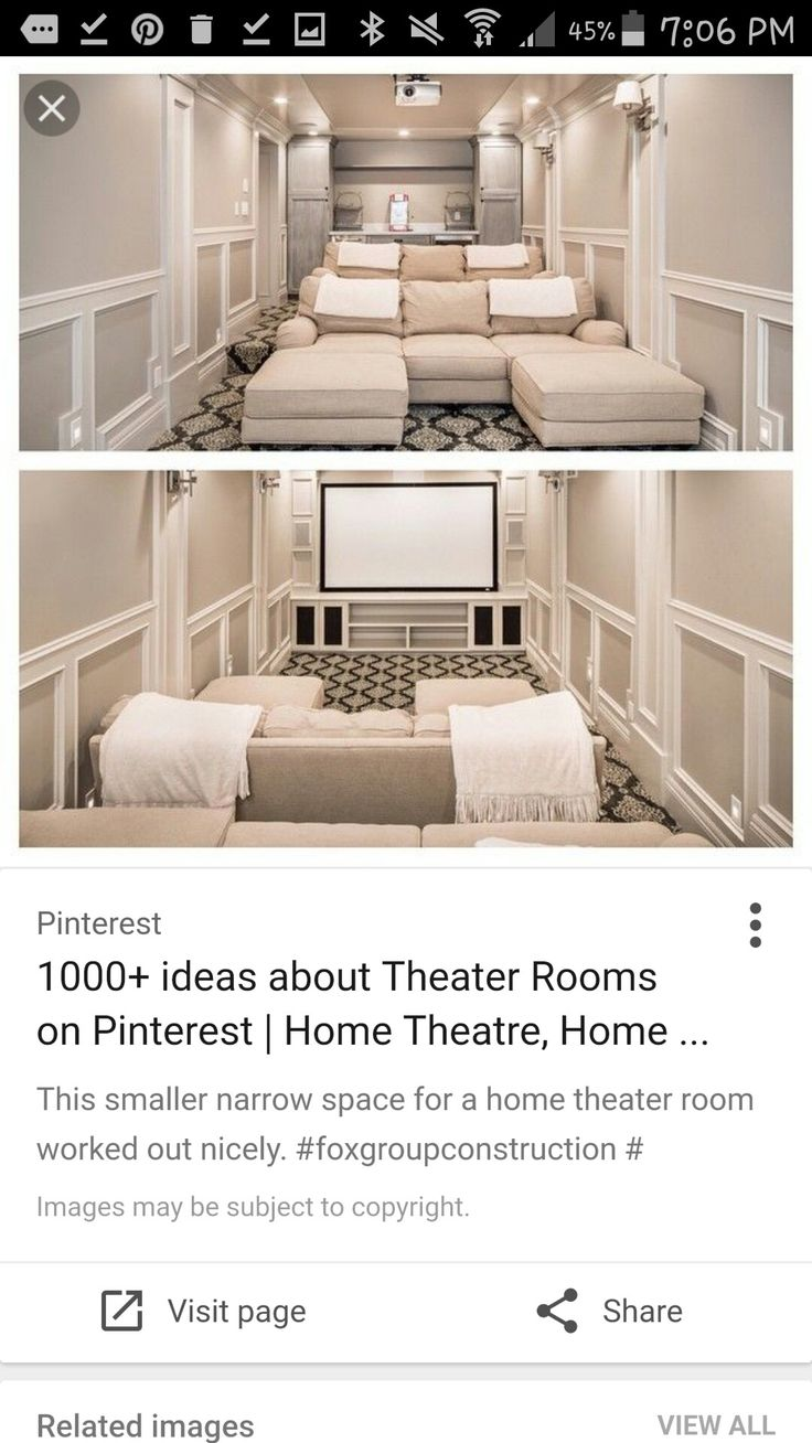 94 best Home Theater Stuff images on Pinterest | Home theaters, Home ...
