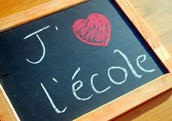 Free French lesson plans for teachers!