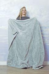 LENIWIE PO PRACY Girlie Blanket