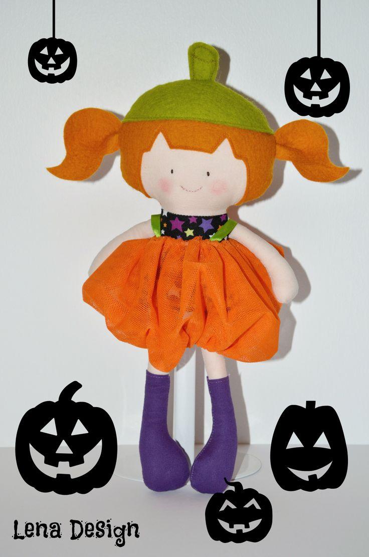 Imogene Pumpkin