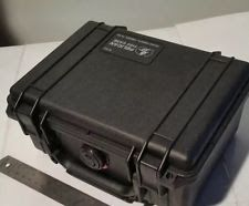 Pelican Camera & Accessories Hard Case Model 1150 Used No Foam