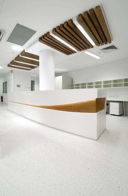 Oltre 25 fantastiche idee su reception dell 39 ufficio su - Banco reception ikea ...