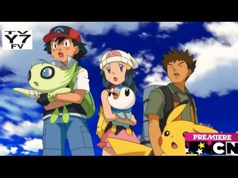 Full Pokemon Movie 13 Zoroark Master Of Illusions English Subbed Hd Pokemon Movie