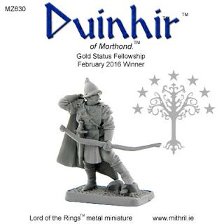 Must Contain Minis: Mithril Miniatures