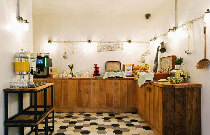 wombats city hostel london - Google zoeken