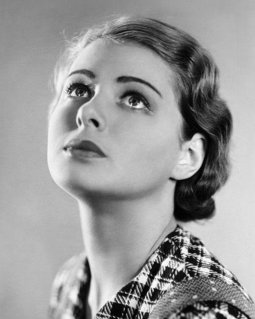 Ingrid Bergman, 1930s