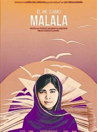 Un retrato íntimo de la activista paquistaní Malala Yousafzai. Ganadora del Premio Nobel de la Paz, la persona más joven que ha recibido tan prestigioso galardón, Malala fue señalada como objetivo por los talibanes y sufrió graves heridas por arma de fuego cuando regresaba a su casa, en el Valle de Swat (Pakistán), en el autobús escolar.