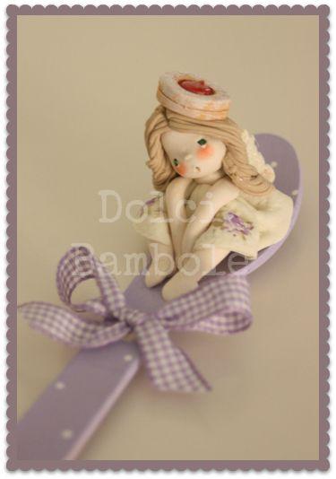 Dolci Bambole : Le mie piccole golosette .........