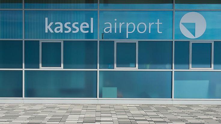 Kostpielige Sache für Steuerzahler: Flughafen Kassel-Calden begibt sich in den Winterschlaf