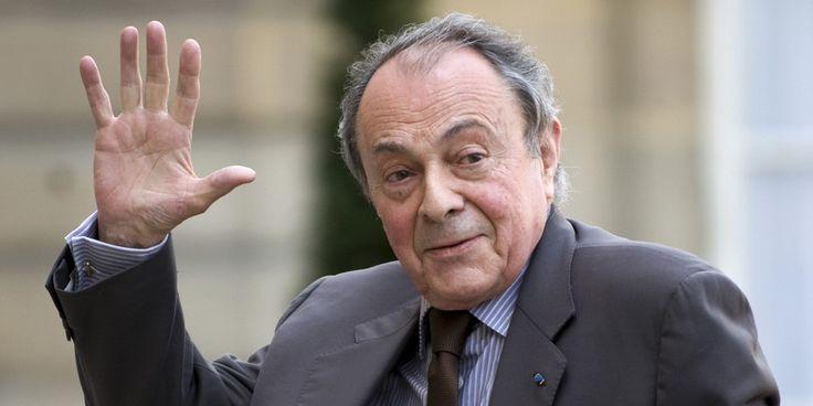 Quand Michel Rocard dévoile le pot aux roses…