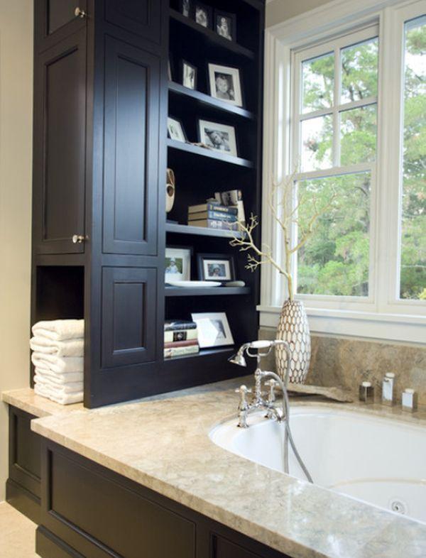 black-bathroom-storage-idea