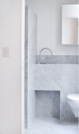 .  ▇  #Home   #Bath #Decor    www.IrvineHomeBlog.com/HomeDecor